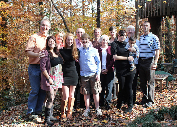 2010 Thanksgiving