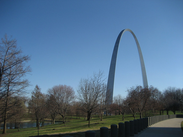 2012 March St Louis