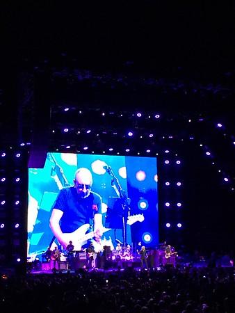 2015 The Who - Nashville